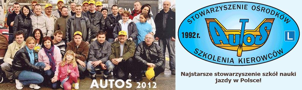 AUTOS – najstarsze stowarzyszenie szkół nauki jazdy w Polsce