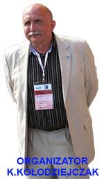 Ogólnopolski Konkurs Instruktor Roku 2017
